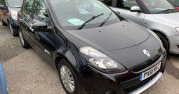 Renault Clio 1.2 16v ( 75bhp ) ( Euro V ) 2011MY I – Music